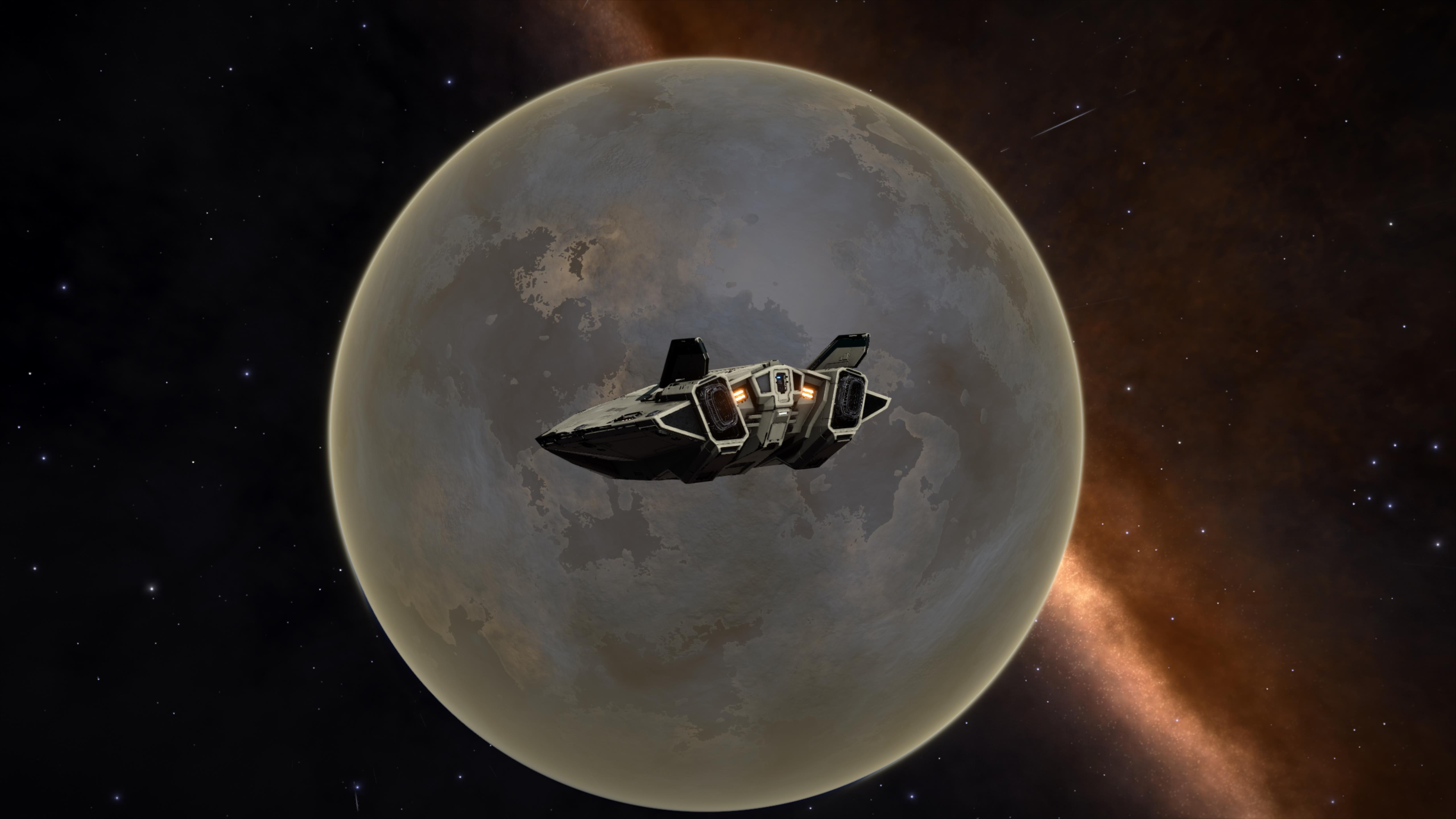 Ammonia World of 69.15 Earth Masses (quite a large one!)